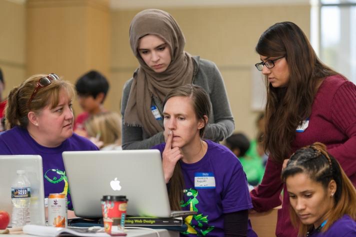 Coding for Community: Civility Hackathon